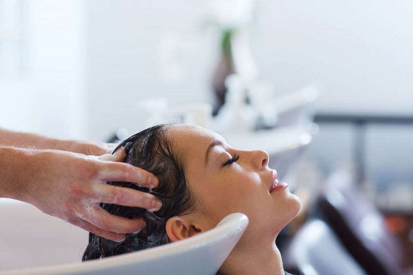 Seattle & Bellevue, WA. Beauty Salon / Barber Shop Insurance